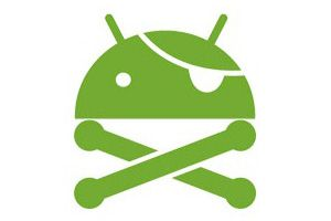 android pirata