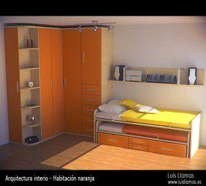 habitacion-naranja-2