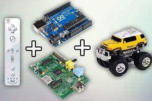 coche-radio-control-controlado-con-arduino-y-raspberry