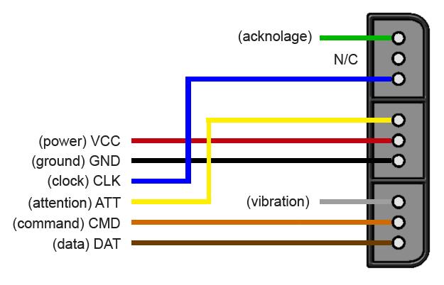 arduino-ps2-conexion
