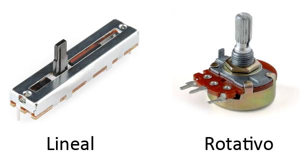 arduino-potenciometro-tipos