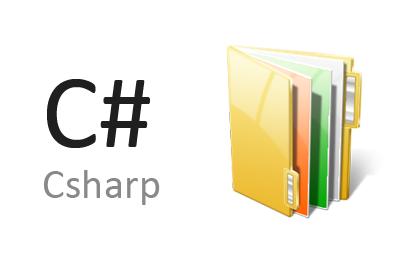 csharp-archivos-directorios