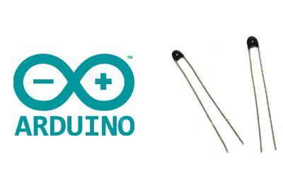 arduino-termistor