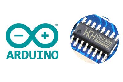 arduino-CH340G
