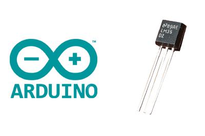 arduino-LM35