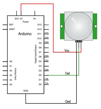 arduino-pir-esquema-electrico