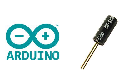 arduino-sw520d
