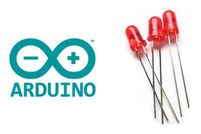 arduiino-led
