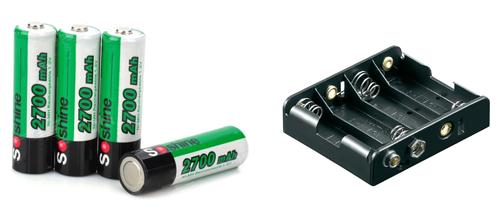 arduino-baterias-AA