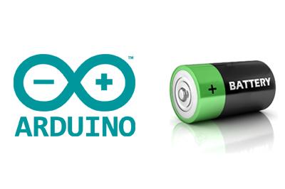 arduino-baterias
