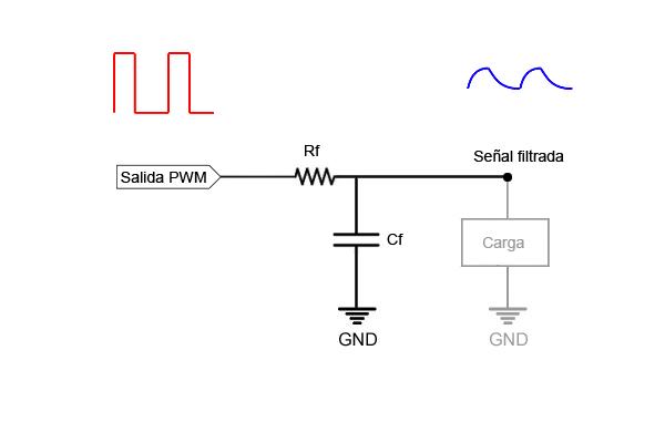 arduino-filtro-paso-bajo-pwm-esquema