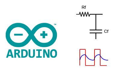arduino-filtro-paso-bajo-pwm