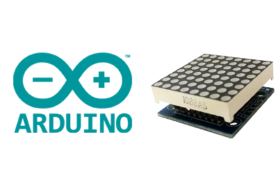 arduino-matriz-led-MAX7219