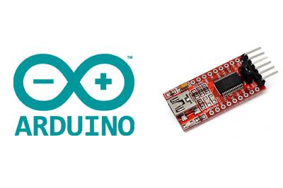 arduino-programador-ftdi