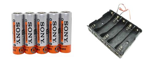 arduino-baterias-aaa-nimh