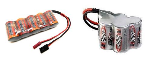 arduino-baterias-nimh