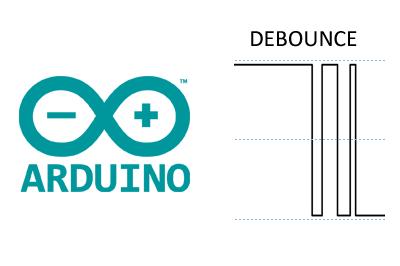 arduino-debounce