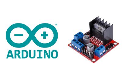 arduino-l298n
