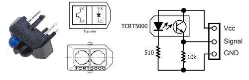 arduino-detector-lineas-TCRT5000L-funcionamiento