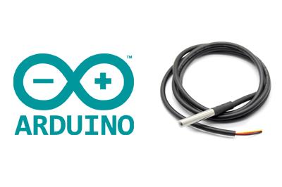 arduino-ds18b20