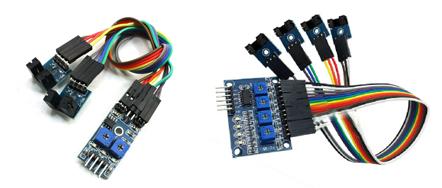 arduino-encoder-optointerruptor-multicanal