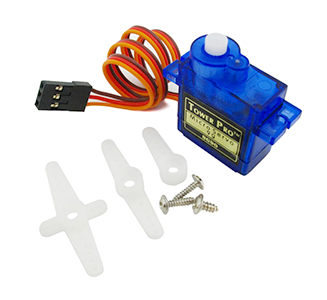 arduino-servo-sg90