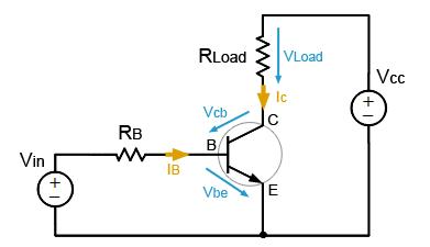 calculadora-transitor-bjt-interruptor