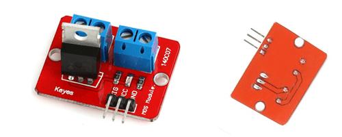 arduino-mosfet-irf520n-componente