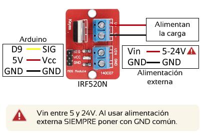 arduino-mosfet-irf520n.esquema