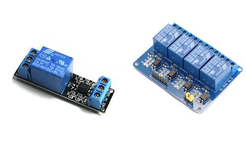 arduino-salida-rele-componente