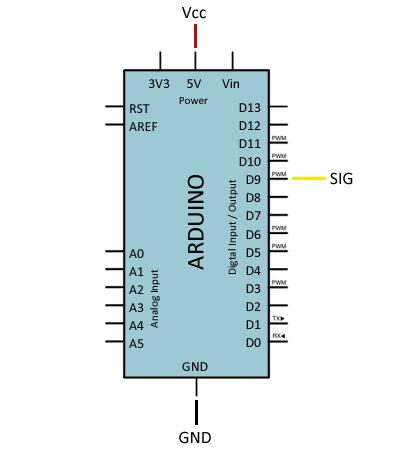 arduino-sensor-capacitivo-touchless-conexion