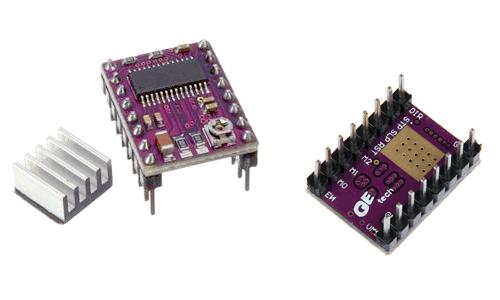 arduino-drv8825
