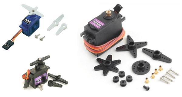 arduino-motores-servos