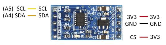arduino-acelerometro-adxl345-esquema
