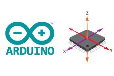 arduino-acelerometro