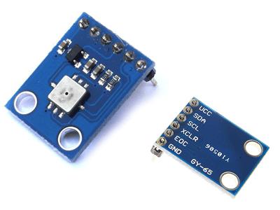 arduino-barometro-bmp180-componente