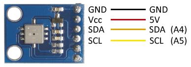 arduino-barometro-bmp180-esquema