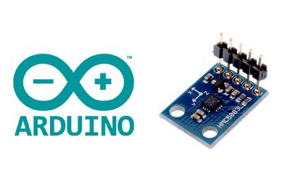 arduino-brujula-hmc5883-gy273
