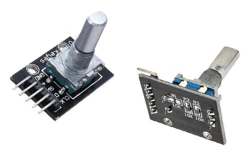 arduino-encoder-componente