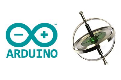 arduino-giroscopio