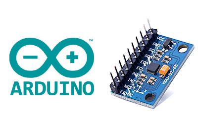 arduino-mpu6050