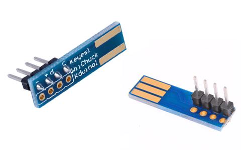 arduino-wiichuck-adaptador