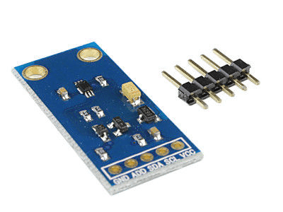 arduino-luxometro-bh1750-componente