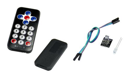 arduino-mando-a-distancia-componente
