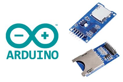 arduino-micro-sd