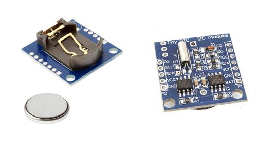 arduino-rtc-ds3231