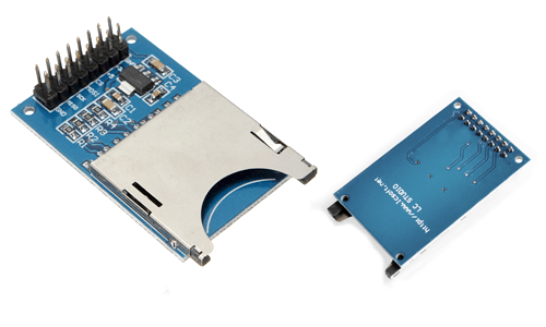 arduino-sd-componente