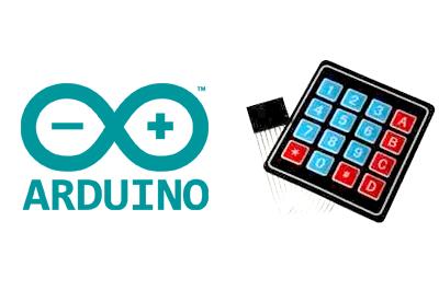 arduino-teclado-matricial