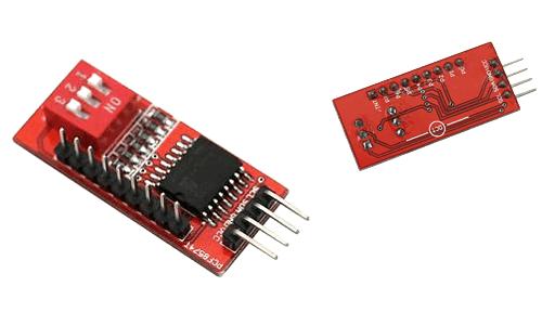 arduino-pcf8574-componente