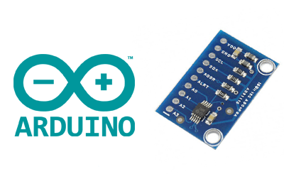 arduino-adc-ads1115